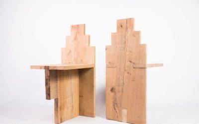 """Thiry & Filliatreau"" exhibition"